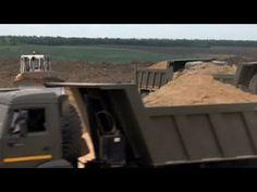 Железную дорогу в обход Украины построят на месяц раньше плана