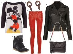 Check out and shop this look of inspiration at http://www.thefashionistastories.blogspot.com//search?q=loppstyle