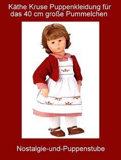 Ballerina Kleidchen Käthe Kruse 30606 Puppenbekleidung Kleidung & Accessoires Babypuppen & Zubehör