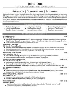 Inspiring Theatrical Resume Template Pictures theater resume example entertainment production fine arts Theatrical Resume Template. Here is Inspiring Theatrical Resume Template Pictures for you. √ The General Format And Tips For The Theatre Resume Templa... Acting Resume Template, Best Resume Template, Resume Design Template, Free Resume, Sample Resume, Curriculum Vitae Examples, Cover Letter Example, Professional Resume, Resume Examples