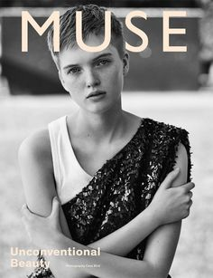 Muse Magazine (Pre Order) Fall - Winter 2016  #fashion, #trends, #style, #design, #attitude, #womensfashion, #glamour, #online, #magazine