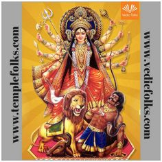 Maa Chandi is the total energy of universe. By doing Chandi Homa once a year one can become a free from evil eyes and get supremacy power to fulfill all desire.To know more visit http://www.vedicfolks.com/health/karma-remedies/homams/chandi-homam.html