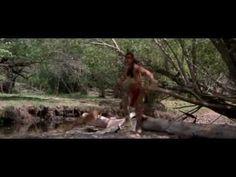 Grayeagle 1977 Ben Johnson, Iron Eyes Cody, Lana Wood Full Length Western Movie - YouTube