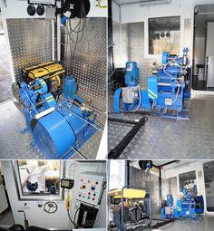 Лебедка исследовательская ЛИС-М с приводом от коробки отбора мощности (КОМ) на базе автомобиля КамАЗ-5350 (43118). Подробнее по ссылке: http://ecolite-st.ru/kamaz-5350.html