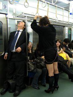 Funny japanese porn metro pic
