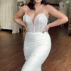 Sparkle Wedding, Grand Entrance, Formal Dresses, Wedding Dresses, Red Carpet, Gowns, Bridal, Store, Fashion