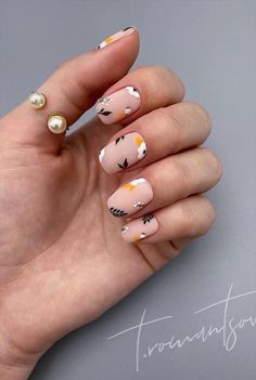 How To Do Chic Natural Short nails Design For Summer Nails – Latest Fashion Trends For Woman – neon nail art Neon Nail Art, Neon Nails, Uv Gel Nails, Nail Pink, Cute Nails, Pretty Nails, Nail Problems, Nails Now, Gel Nagel Design