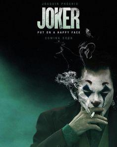 Joker Movie Poster (Joaquin Phoenix) by ZaetaTheAstronaut on DeviantArt – Wallpaper Der Joker, Joker Dc, Joker And Harley Quinn, Joaquin Phoenix, Joker Iphone Wallpaper, Joker Wallpapers, Wallpaper Lockscreen, Pretty Wallpapers, Funny Wallpapers