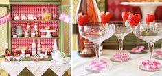 Hostess with the Mostess. Awesome ideas for entertaining and hosting parties