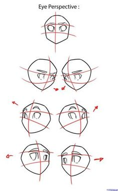 Manga Drawing Tips How to Draw Anime Eyes Step by Step Anime Eyes Anime Draw Japanese Anime Draw Manga FREE Online Drawing Tutorial Added by NeekoNoir Eye Drawing Tutorials, Drawing Techniques, Drawing Tips, Drawing Reference, Art Tutorials, Drawing Sketches, Drawing Ideas, Eye Sketch, Sketching