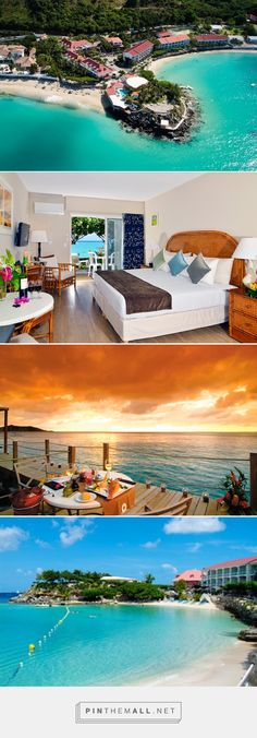 St. Martin Hotel   Grand Case Beach Club - Hotels and Resorts by WIMCO - Stay for 5 nights and pay for 4 for bookings between June 1st - October 31st! #stmartin #caribbean #hotel #specialoffer