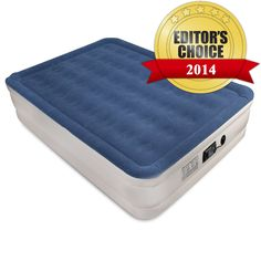 Amazon Intex Comfort Frame Airbed Kit Queen Sports Outdoors