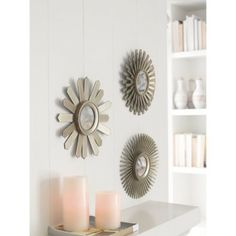 Wall art that's bursting with style