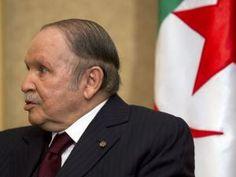 Brèves :Bouteflika préside un Conseil restreint consacré à l'examen de l'avant projet de... • Hellocoton.fr