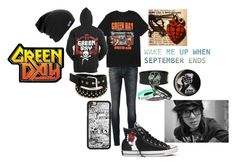 """""""Untitled #454"""" by dino-satan666 ❤ liked on Polyvore featuring R13 and Converse"""