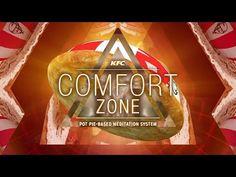 KFC   Welcome to the Comfort Zone - YouTube