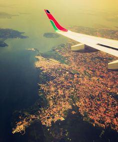 #lakevictoria #entebbe #kampala #uganda #world #tour #worldtravel #travelgram #love #travelling #beautiful #nature #travel #tourist #aircraft #photography #instapassport #traveldiaries #awesome #africa #aerialphotography #instapic #instalike #instatravel #instanature  (at Lake Victoria Entebbe Uganda)
