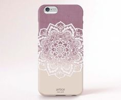 iPhone 6s case, iPhone 6s plus case, iPhone 6 Case, iPhone 6 Plus Case, iPhone 5S Case, iPhone 5C Case - Mandala Ombre Purple Burgundy by ARTICECASE on Etsy https://www.etsy.com/listing/162665000/iphone-6s-case-iphone-6s-plus-case