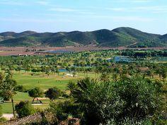 La Manga Club Golf. #Spain