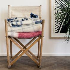Winter in the City Throw