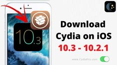 Apple released  iOS 10.3 with closure of the iOS 10.2 signing window, Apple still allows users to downgrade iOS 10.3 update to iOS 10.2.1 update but this this will be end in few days. After Apple released iOS 10.3 update to the public, many iOS users looking for download Cydia iOS 10.3 on their latest iOS devices. In this article, we'll quickly go through what we recommended and the best options for download Cydia iOS 10.3, iOS 10.2.1 and lower running iPhone, iPad and iPod touch devices