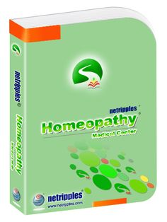 Netripples Homeopathy Medical Center Software is a comprehensive ready to use software designed to manage and automate the operations of all Sizes of Homeopathy Hospital from simple 10 Bed to 1000 Bedded Hospital. Key Operations include All Patient Registration Management, All Patient Appointments...read more... http://www.netripples.com/HomeopathyMedicalCenter_ReadMore.aspx