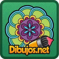 Colorea en tu móvil o tablet con la App de Dibujos de Mandalas para colorear de Dibujos.net.Una App para niños para jugar y colorear los mejores dibujos de Mandalas y pasarlo genial.