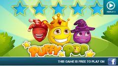 Puffy Pop - Facebook - Gameplay Trailer