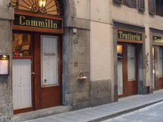 Trattoria Cammillo-Firenze