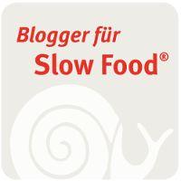 Blogger für SlowFood