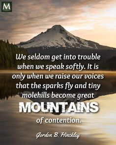 Lds Quotes, Religious Quotes, Quotable Quotes, Spiritual Quotes, Qoutes, Uplifting Thoughts, Inspirational Thoughts, Happy Thoughts, Jesus Christ Quotes