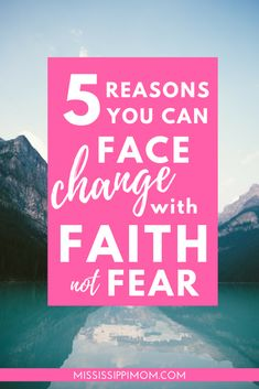 Things Change. God Doesn't. | How to Face Change with Faith | How to Have Faith in Times of Transition | Do Not Fear - Have Faith! Christian Marriage, Christian Women, Christian Living, Christian Faith, Have Faith, Faith In God, Spiritual Growth, Spiritual Practices, Spiritual Disciplines