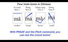 Image result for chinese tones