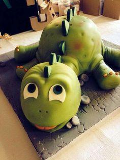 Dino Birthday Party Ideas