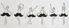 #illustration #dance #pen #pencil #love