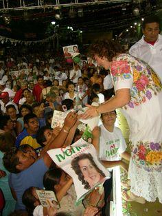 Ser ciudadano de Yucatán de verdad otorgará el derecho a la salud. Los invito a sumar en ello todo su empeño.