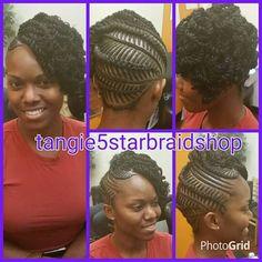 Stunningly Cute Ghana Braids Styles For 2020 - Lab Africa Braids Hairstyles Pictures, 2015 Hairstyles, African Braids Hairstyles, Creative Hairstyles, Weave Hairstyles, Cool Hairstyles, Hairdos, Updos, Natural Hair Braids