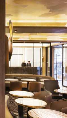 Maison FL restaurant and reception