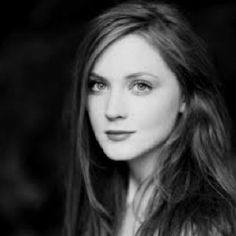 """olivia hallinan - from my favorite show """"larkrise to candleford"""""""