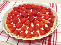 La tarte aux fraises - The best