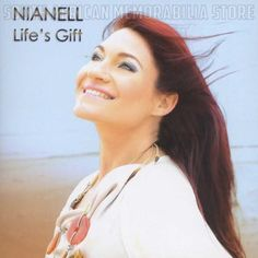 NIANELL - Life's Gift - South African CD CDNIA200 *New*