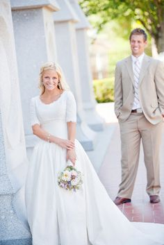 Tamara Elise Photography: Witney & Gage: Salt Lake Temple Wedding