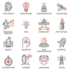 Energy is vital for happiness. If your energy levels are low it will have an immediate impact on how you are feeling and what actions you decide to take. Mind Power, Energy Level, Willpower, Optimism, Mindfulness, Motivation, Feelings, Leadership Development, Pictogram