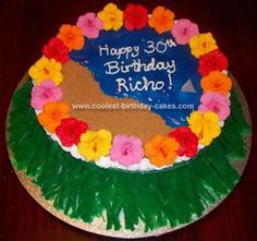 love this cake!