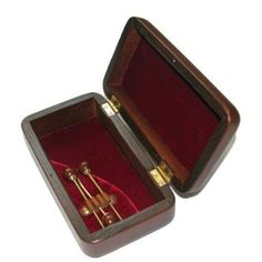 Tobacco Smoking pipe Box Case For Medium Size Smoking pipe, Include Cleaning KIT - http://cleaningsuppliesshop.net/tobacco-smoking-pipe-box-case-for-medium-size-smoking-pipe-include-cleaning-kit