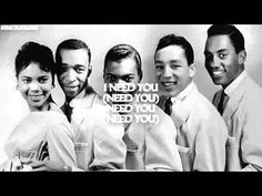 "Today 7-17 in 1965: Smokey Robinson & the Miracles song ""The Tracks of My Tears"" is released. It remains a Motown all time classic song."