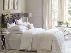 Beautiful bedroom colour schemes  - housebeautiful.co.uk