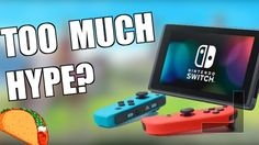 Nintendo Switch: Has It Lived Up to the Hype?