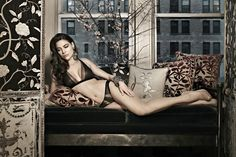See the First of the Fall 2012 Campaigns, Cosabella