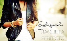 jaqueta ♥